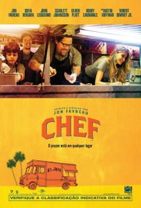 Filme Chef